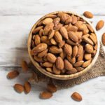 Rosemary Toasted Almonds Beat PCOS 10 Week Program