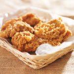 Rice Crumbed Chicken Beat PCOS 10 Week Program