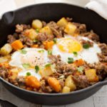 Breakfast Hash Beat PCOS 10 Week Program