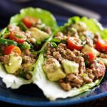 Lettuce Wrap Tacos Beat PCOS 10 Week Program