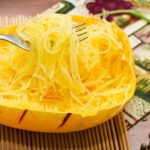 Spaghetti Squash Beat PCOS 10 Week Program