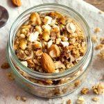 Coconut Granola Beat PCOS 10 Week Program