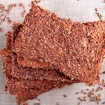 Chia and Flaxseed Crackers Beat PCOS 10 Week Program