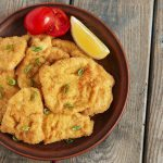 Chicken Schnitzel Beat PCOS 10 Week Program