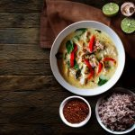 Coconut Chicken Thai Soup Beat PCOS 10 Week Program